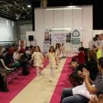 REmese Kids Fashion Show Újrahasznosított Mesék BNV 76