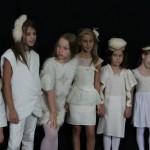 REmese Kids Fashion Show Újrahasznosított Mesék BNV 82