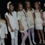 REmese Kids Fashion Show Újrahasznosított Mesék BNV 84