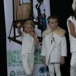 REmese Kids Fashion Show Újrahasznosított Mesék BNV 94