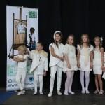 REmese Kids Fashion Show Újrahasznosított Mesék BNV 97