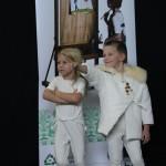 REmese Kids Fashion Show Újrahasznosított Mesék BNV 98