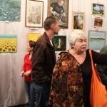 V. Diploma Nélkül Kiállítás Bakelit Multi Art Center 15