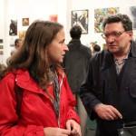 V. Diploma Nélkül Kiállítás Bakelit Multi Art Center 17