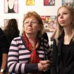 V. Diploma Nélkül Kiállítás Bakelit Multi Art Center 22