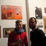 V. Diploma Nélkül Kiállítás Bakelit Multi Art Center 27