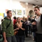 V. Diploma Nélkül Kiállítás Bakelit Multi Art Center 30