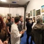 V. Diploma Nélkül Kiállítás Bakelit Multi Art Center 31