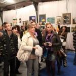 V. Diploma Nélkül Kiállítás Bakelit Multi Art Center 35