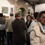 V. Diploma Nélkül Kiállítás Bakelit Multi Art Center 37