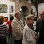 V. Diploma Nélkül Kiállítás Bakelit Multi Art Center 38