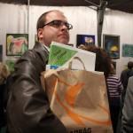 V. Diploma Nélkül Kiállítás Bakelit Multi Art Center 41
