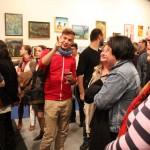 V. Diploma Nélkül Kiállítás Bakelit Multi Art Center 43