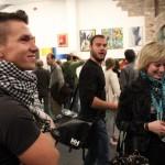 V. Diploma Nélkül Kiállítás Bakelit Multi Art Center 46