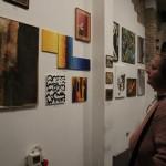V. Diploma Nélkül Kiállítás Bakelit Multi Art Center 48