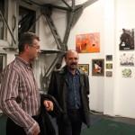 V. Diploma Nélkül Kiállítás Bakelit Multi Art Center 55