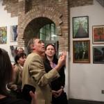 V. Diploma Nélkül Kiállítás Bakelit Multi Art Center 56