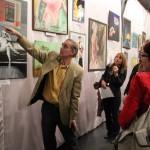V. Diploma Nélkül Kiállítás Bakelit Multi Art Center 57