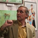 V. Diploma Nélkül Kiállítás Bakelit Multi Art Center 58