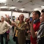 V. Diploma Nélkül Kiállítás Bakelit Multi Art Center 61