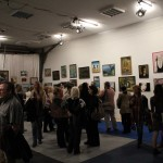 V. Diploma Nélkül Kiállítás Bakelit Multi Art Center 62