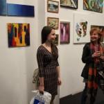 V. Diploma Nélkül Kiállítás Bakelit Multi Art Center 70