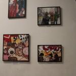 V. Diploma Nélkül Kiállítás Bakelit Multi Art Center 72