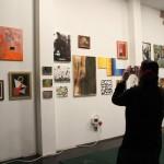 V. Diploma Nélkül Kiállítás Bakelit Multi Art Center 73