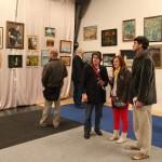 V. Diploma Nélkül Kiállítás Bakelit Multi Art Center 74