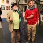 V. Diploma Nélkül Kiállítás Bakelit Multi Art Center 77