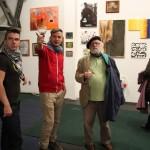 V. Diploma Nélkül Kiállítás Bakelit Multi Art Center 78