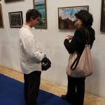 V. Diploma Nélkül Kiállítás Bakelit Multi Art Center 80