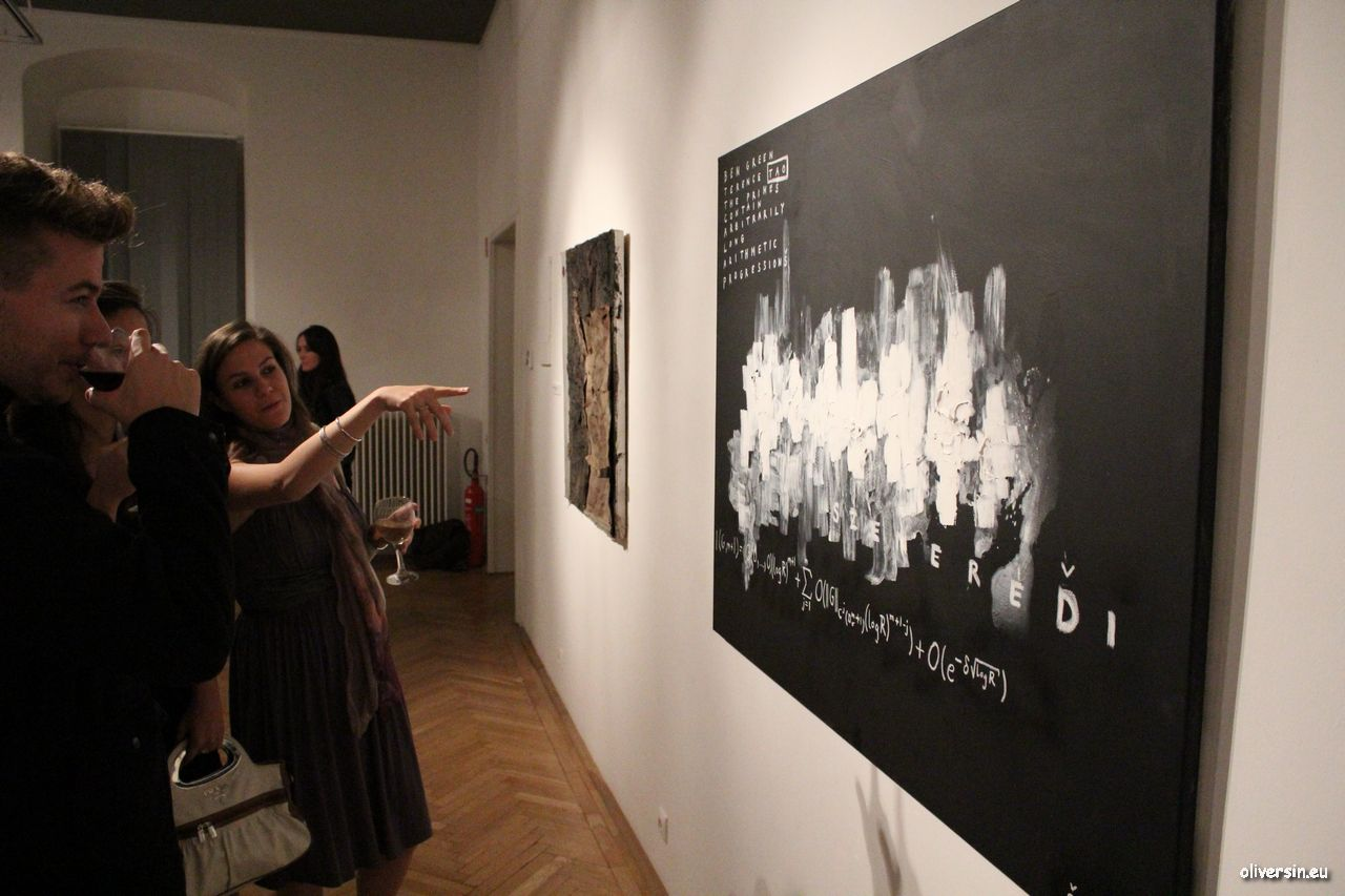 K.É.K. Kortárs Értékek Kiállítása II. Váci Értéktár Oliver Sin