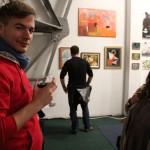 V. Diploma Nélkül Kiállítás Bakelit Multi Art Center 18 Oliver Sin