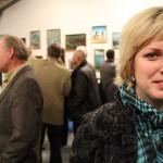 V. Diploma Nélkül Kiállítás Bakelit Multi Art Center 33 Judit Sin