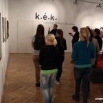K.É.K. - Exhibition of the Contemporary Values II. 3