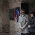 Budapest Art Expo VI. - Biennial Of Young Artists - Attila Ledényi - dr Mariann Gergely
