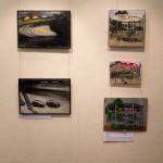 Zsókavár Galéria 2013-16