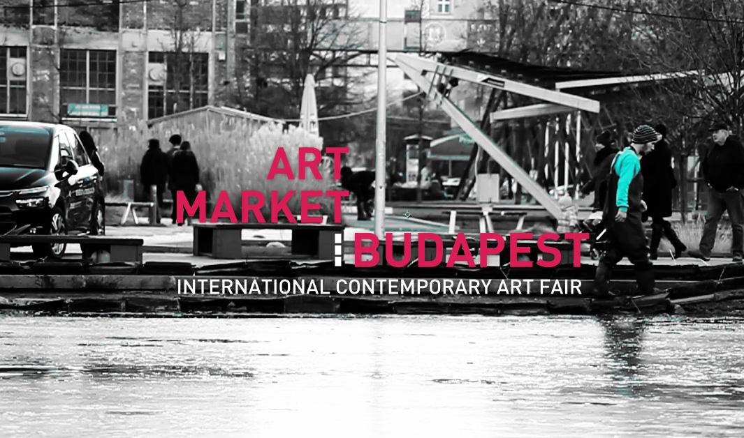 Art Market Budapest 2014 Oliver Sin video